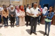 Girê Spî Council: Occupation must release kidnapped, we support popular movement against invaders
