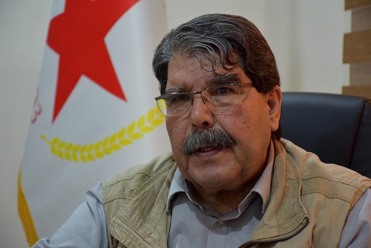 Photo of Muslim: Second phase of the Kurdish-Kurdish dialogue to start soon