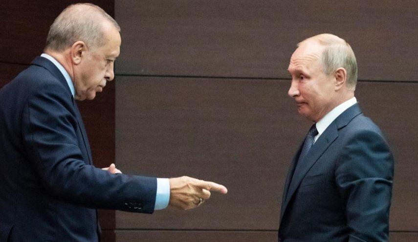 Photo of US Magazine: Russian – Turkish conflict escalates