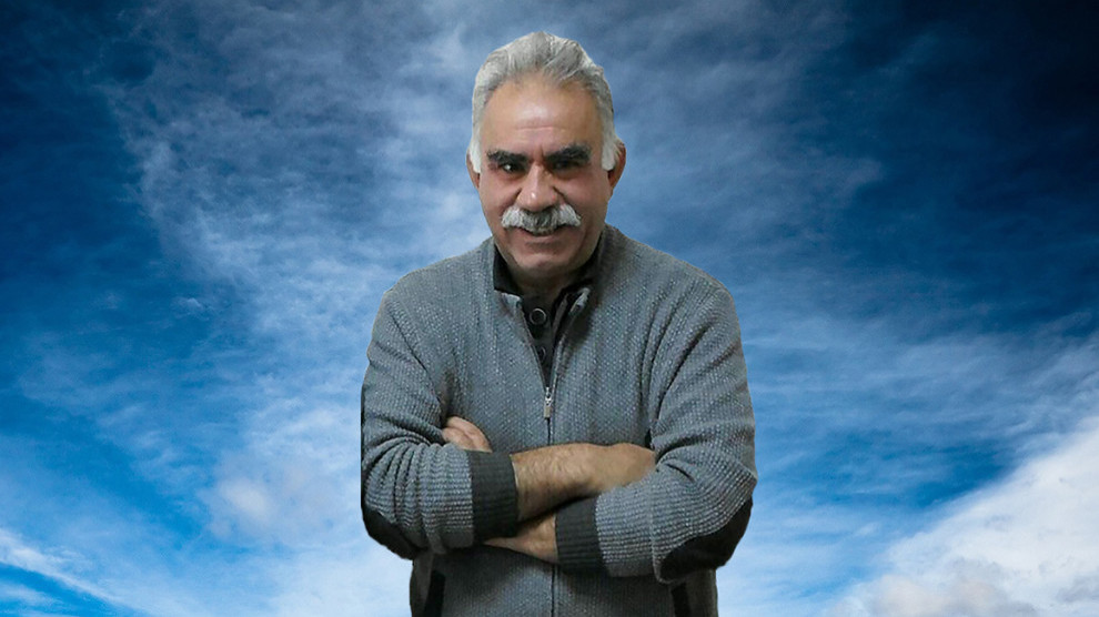 Photo of Parêzerên Rêber Ocalan serî li Serdozgeriyê dan