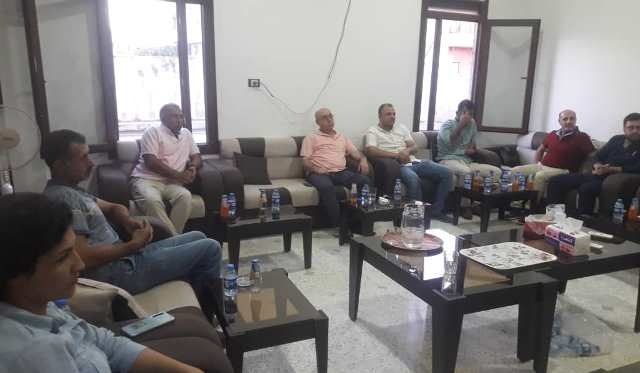 Photo of Partiya me bi bijîşkên herêma Firatê re dicive