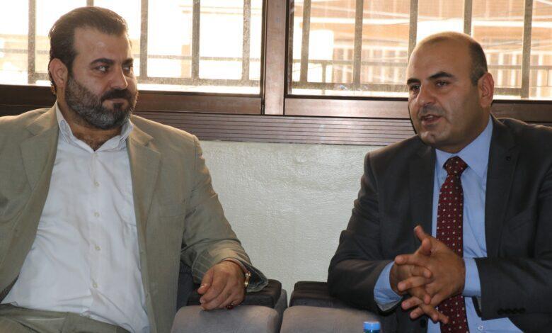 Photo of Partiya me serdana Prtiya Nûjen û Demokratîk li Sûriya dike