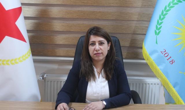 Photo of Sema Bekdaş: Me li ser Lêvegera Bilind a Kurd li hev kir