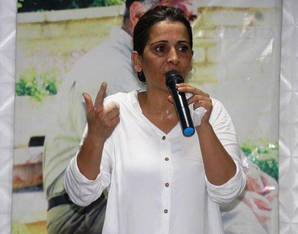 Photo of Eyşe Hiso: Projeya herî serkeftî li Sûriyê projeya Neteweya demokratîk e