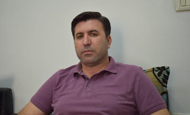 Photo of Talet Yunis: Divê hemû hêzên Sûriyê li hember planên dewleta Tirk bisekinin