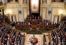 Photo of Parlamentoya Spaniya li ser pêşîniyara piştgiriya Bakur û Rijhilata Sûriya li dijî her êrîşek Tirkî erê kir