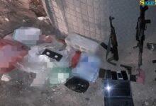 Photo of QSD'ê li gundewarên Dêrazorê 5 çete hatin girtin