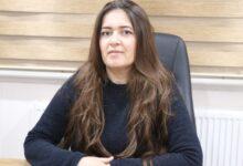 Photo of Rozelîn Bekir: Binpêkirinên li dijî jinê tê wateya binpêkirina hemû civakê ye