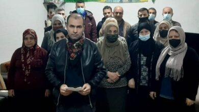 Photo of Partiya Yekîtiya Demokrat li Lubnanê domandina dagirkirina Tirkiyê ji Efrînê şermezar kir