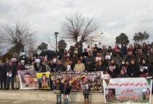 Photo of Di sêyemîn salvegera êrîşa Tirkiyê ya ser Efrînê de li Silêmaniyê standek protestoyî