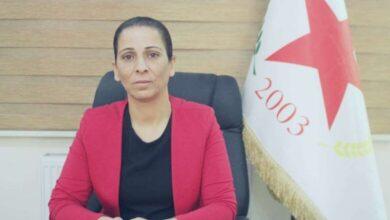 Photo of Eyşe Hiso: Em ê riya berxwedanê bilind bikin heta rizgarkirina Efrînê