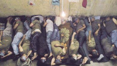 Photo of SOHR: Hikumeta Şamê li beramberî serbestberdana girtiyan pereyan dibe