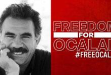 Photo of 17 saziyên din xwestin ku rêber Ocelan azad bibe