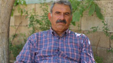 Photo of Mehmet Ocalan:Tecrîd weke mirovî û wijdanî û olî nayê qebûlkirin