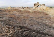 Photo of Li Efrînê 60 deverên dîrokî hatin talankirin û wêrankirin