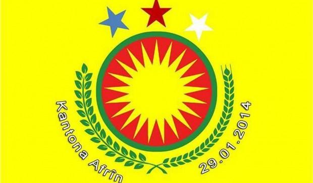 المجلس التنفيذي في مقاطعة عفرين يستنكر صمت التحالف حيال الهجوم الارهابي على قرى المقاطعة