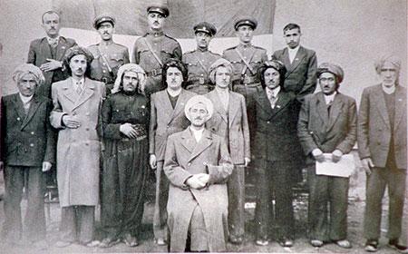جمهورية مهاباد في الذكرى السبعون