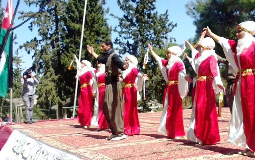 بصمةُ الكُرد في المملكة الاردنية