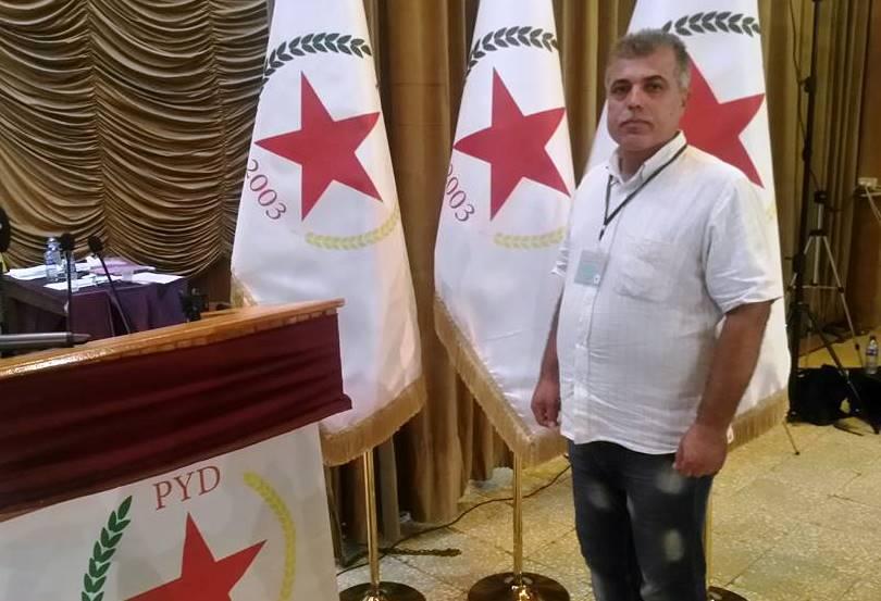 مصطفى: لا نجاح لجنيف دون تمثيلٍ للقوى الديمقراطية