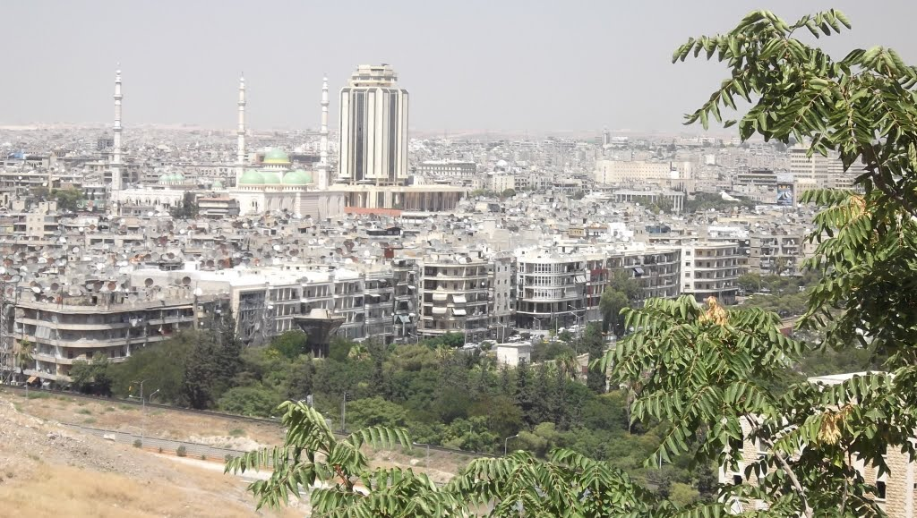 Photo of مناطق الشهبا وقائع التاريخ وأهوال اليوم