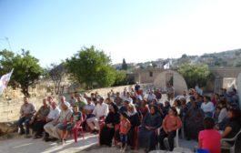 الـ PYD تعقد اجتماعاً في مقاطعة عفرين
