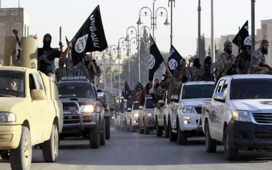 Photo of داعش تحتفل بفشل الانقلاب العسكري في تركيا و بقاء أردوغان