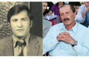 الفنان الكردي القدير، أبو صلاح في ذمة الخلود