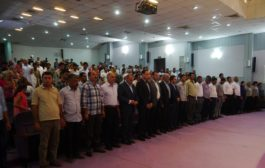 استذكار ضحايا مجزرة تل عران وتل حاصل في السليمانية