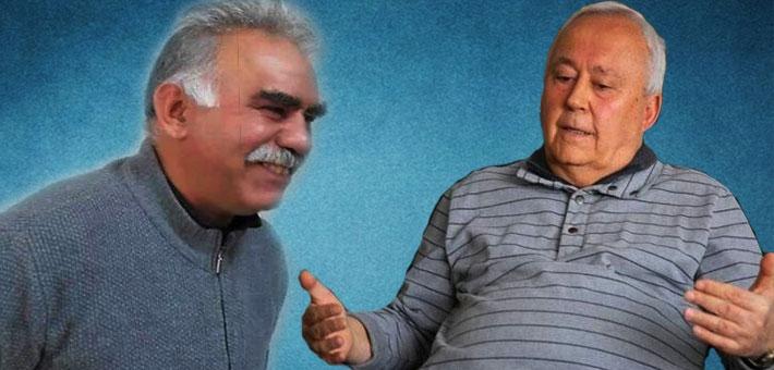Photo of أوجلان حذر أردوغان من انقلاب عسكري في حال فشل عملية السلام