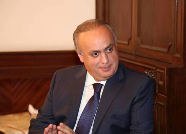 Photo of وهاب: لا استبعد أن يكون اردوغان مسؤولاً عن الانقلاب!