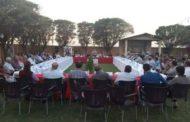 الـ PYD تعقد جلسة حوارية في سري كانيه
