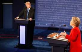 الانتخابات الأمريكية: مقتطفات من المناظرة الأولى بشأن قضايا الشرق الأوسط
