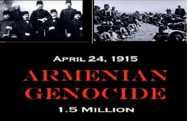 Photo of هام بالفيديو ولأول مرة: فيلم وثائقي بالعربية تفضحمجازر الأتراك بحق الأخوة الأرمن