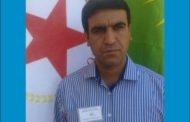 عرب : اتخذ شعبنا خيار المقاومة ولن نتنازل عن تراب روج آفا