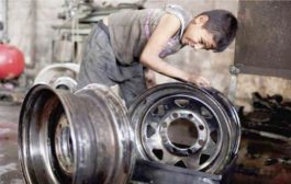 الأطفال السوريون، ضحايا الأزمة السورية