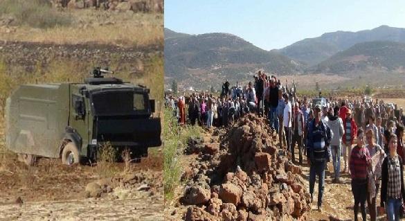أردوغان دماء الآف الكرد لم تروي ظمأه ,فجرب دماء اطفال عفرين...!!!!