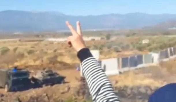 تجاوزات حكومة العدالة والتنمية، ومحاولات قضم الحدود في عفرين