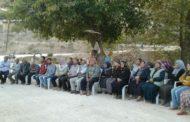 الـ PYD تندد بالمؤامرة الدولية بحق القائد آبو في قرية جولاق
