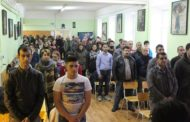 ذكرى الكرديات المناضلات شيلان كوباني وبريتان في فيينا