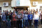 قامشلو- هيئة البلديات الديمقراطية تستنكر المجازر الوحشية التركية ضد شعوب المنطقة