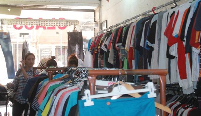 Photo of سوق الألبسة ما بين الحديث والبالي