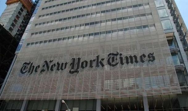 نيويورك تايمز: أردوغان سيتسبب في حروب أهلية بالموصل