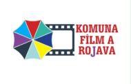 أول مؤسسة سينمائية في روج آفا
