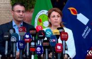 هوشيار عبد الله: سأحيل كل الملفات الغير قانونية في الإقليم  إلى برلمان العراق