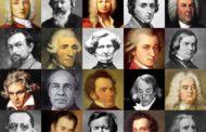 نظرة إلى الموسيقى الكلاسيكية العالمية