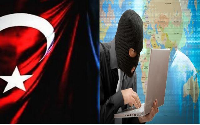 Photo of النظام التركي خلف قرصنة المواقع الإلكترونية المعارضة