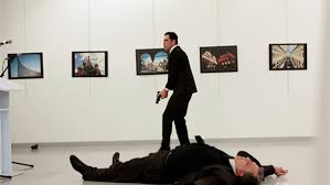 Photo of جريمةٌ في انقرة، والتخطيط في اسطنبول