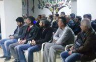 الذكرى الثالثة لإعلان الإدارة الذاتية في قبرص
