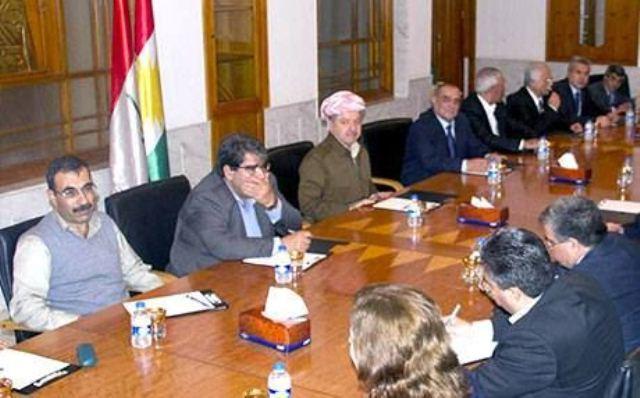 Photo of الحوار الكردي – ضرورة التوافق وكارثية الفشل