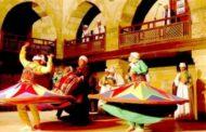 جذور مصر للثقافة والفلكلور يسعي للتعاون مع فرق فلكلورية كردية